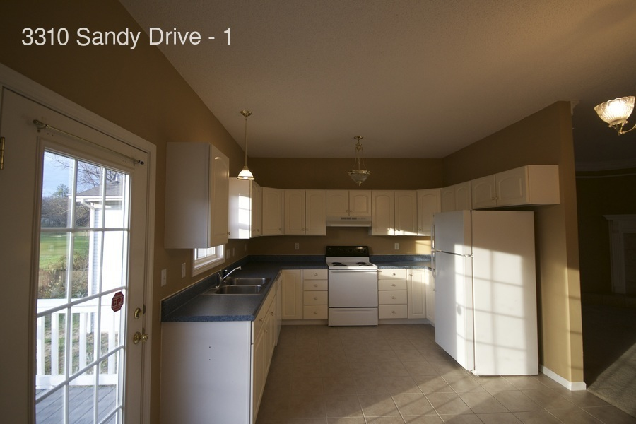 Condo for Rent in Hendersonville