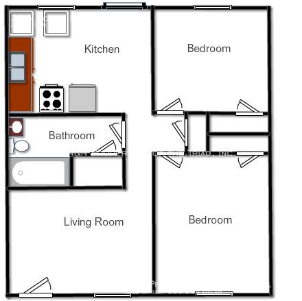 205 n main floor plan