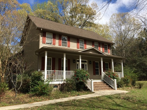 House for Rent in Adams Run