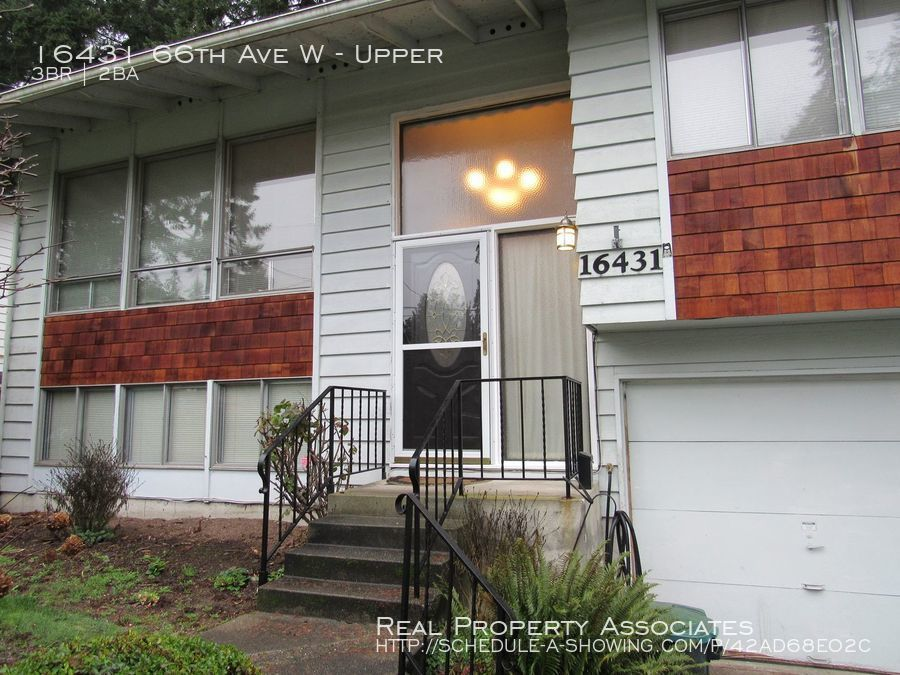 House for Rent in Lynnwood