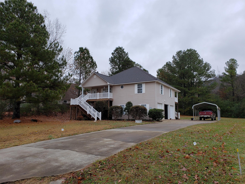 House for Rent in Guntersville