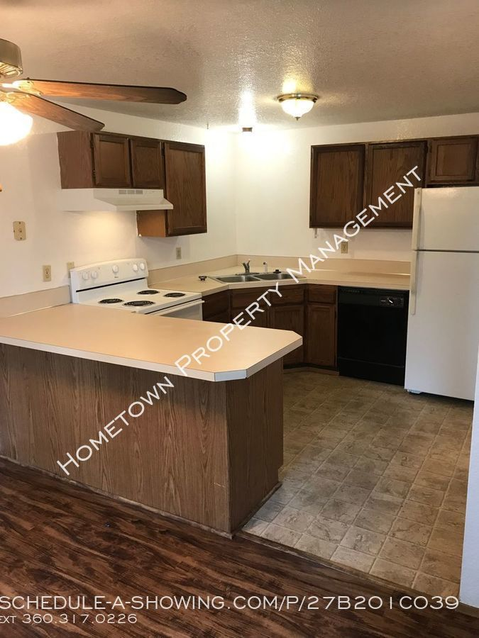 Apartment for Rent in Lacey