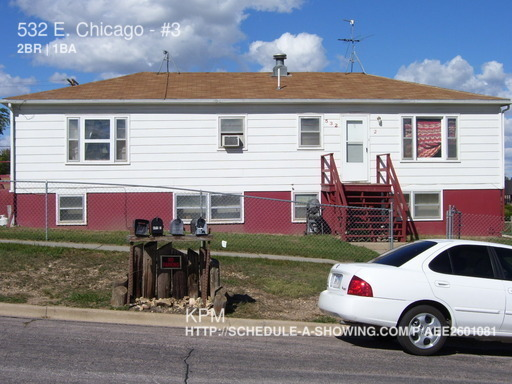 Apartment for Rent in Rapid City