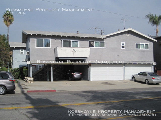 Apartment for Rent in Burbank