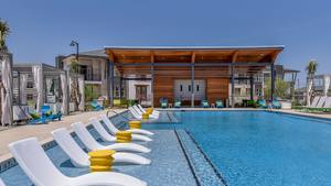 Pool-loungers