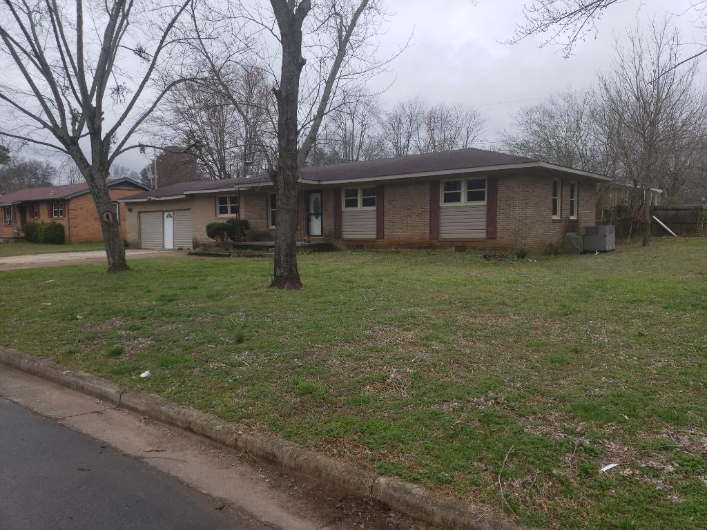 House for Rent in Huntsville