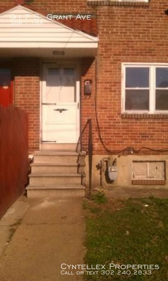 House for Rent in Elsmere