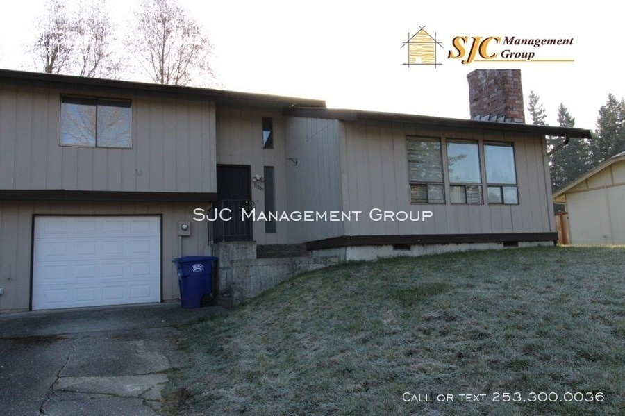 Townhouse for Rent in Puyallup