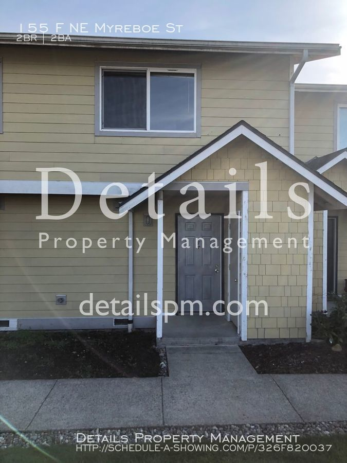 House for Rent in Poulsbo
