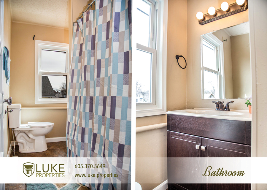 Complete media luke properties 806 e 6th st 57103 sioux falls home for rent 9
