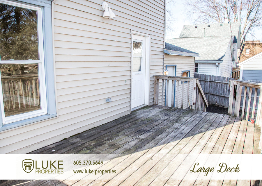 Complete media luke properties 806 e 6th st 57103 sioux falls home for rent 10