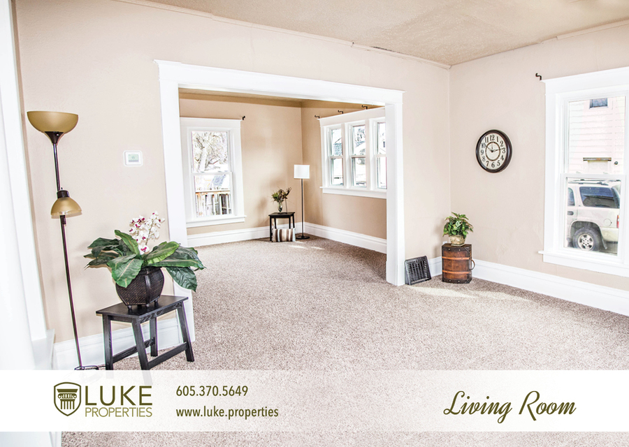 Complete media luke properties 806 e 6th st 57103 sioux falls home for rent 1