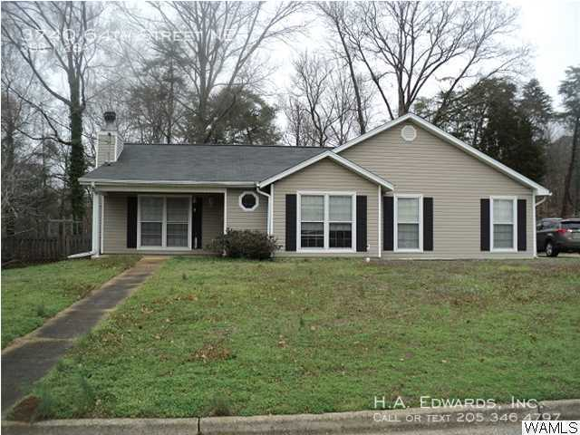 House for Rent in Tuscaloosa