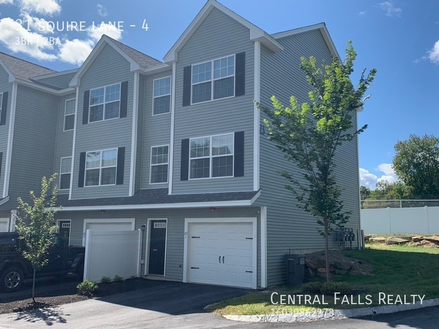 Townhouse for Rent in Rochester