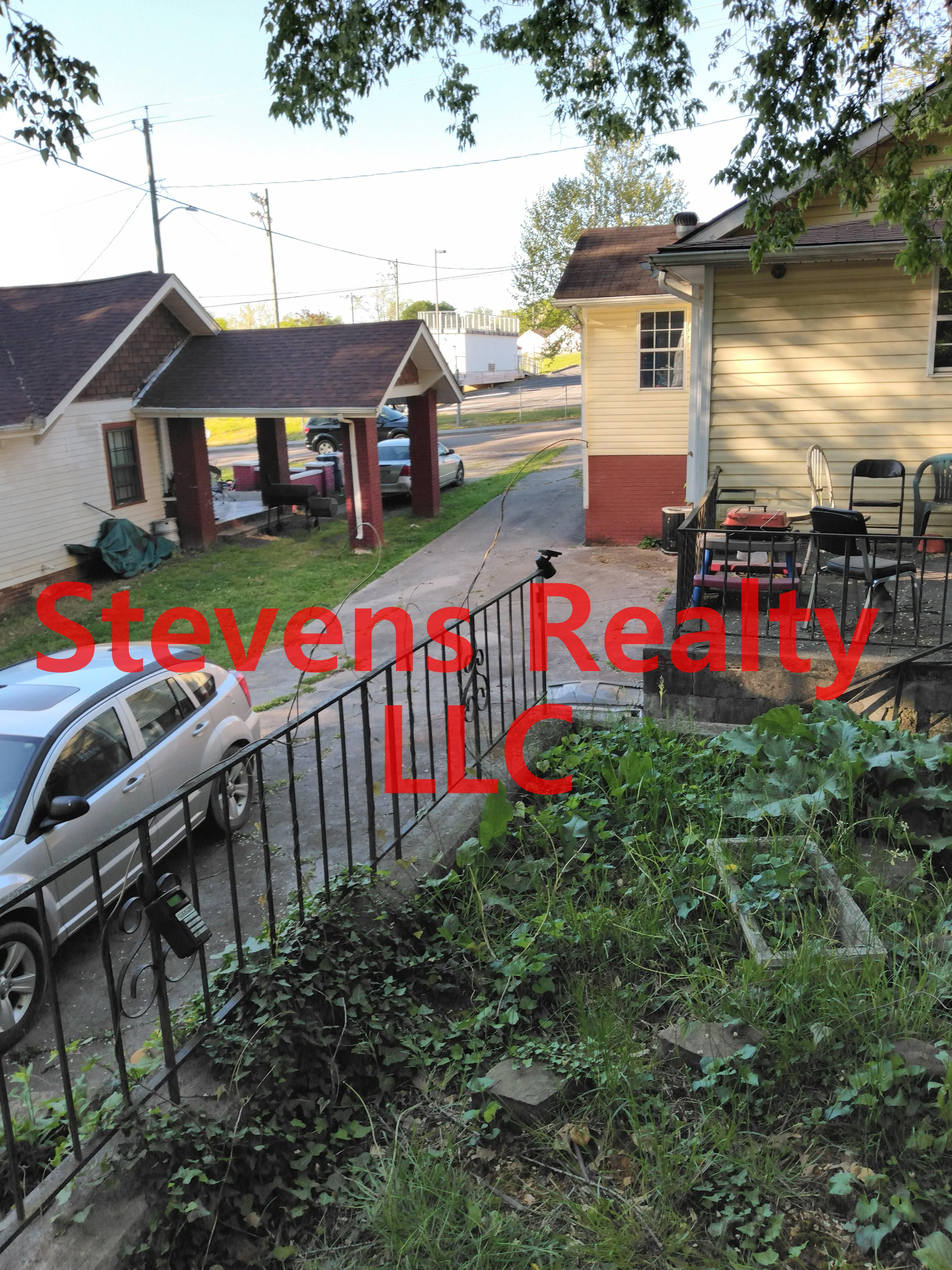 Apartment for Rent in Knoxville