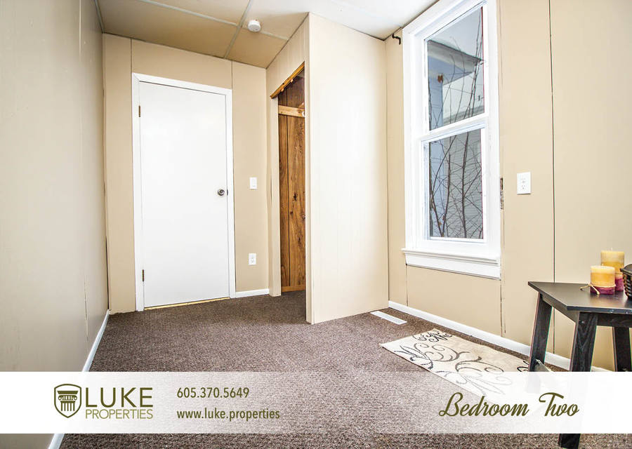 Luke properties 403 s walts ave sioux falls sd 57104 house for rent6