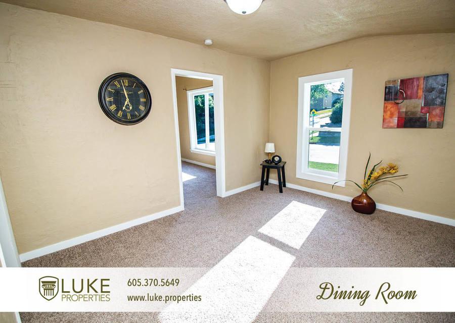 Luke properties 802 n dakota ave sioux falls sd house for rent3