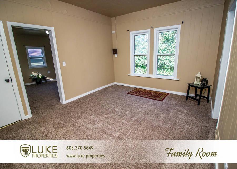 Luke properties 802 n dakota ave sioux falls sd house for rent5