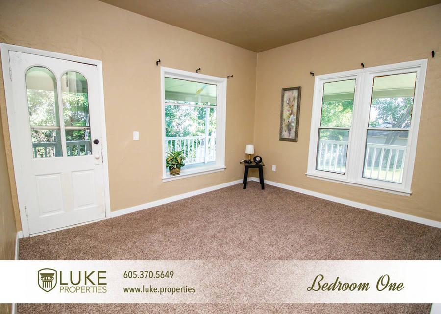 Luke properties 802 n dakota ave sioux falls sd house for rent6