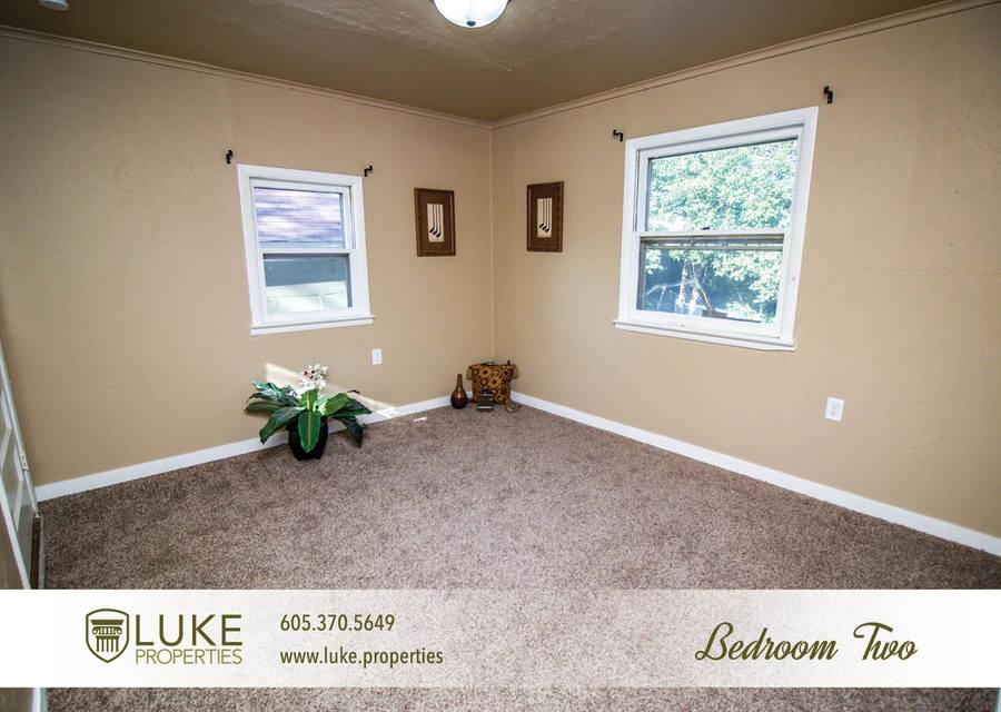 Luke properties 802 n dakota ave sioux falls sd house for rent7