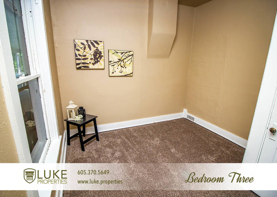 Luke properties 802 n dakota ave sioux falls sd house for rent8