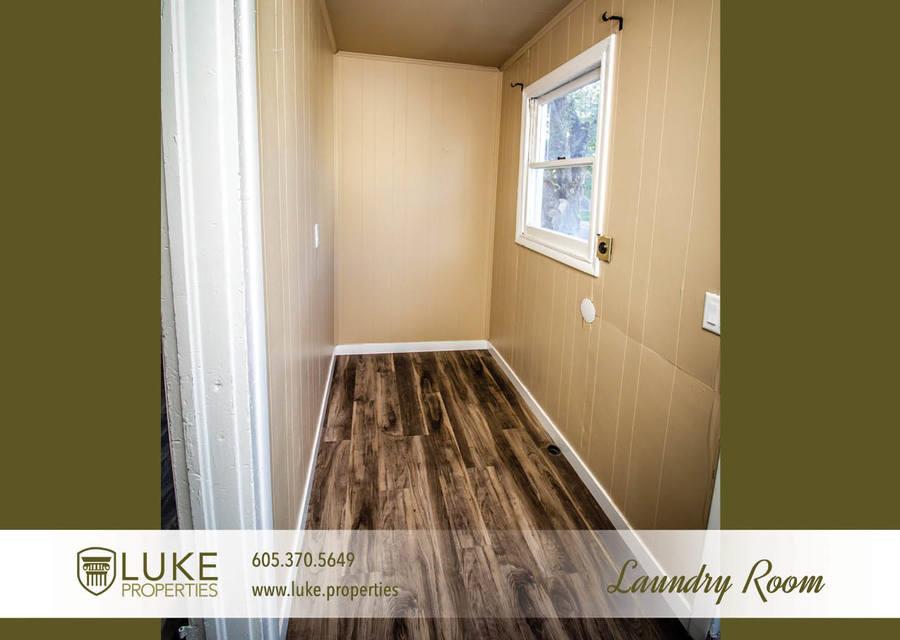 Luke properties 802 n dakota ave sioux falls sd house for rent10