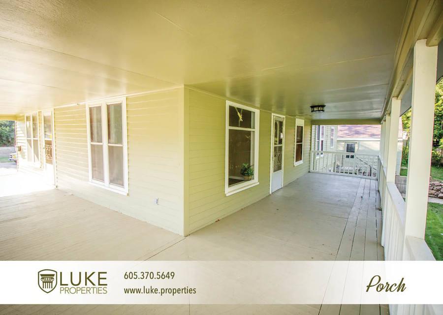Luke properties 802 n dakota ave sioux falls sd house for rent11