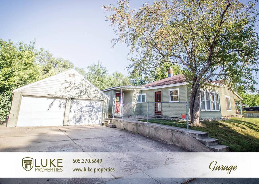 Luke properties 802 n dakota ave sioux falls sd house for rent12