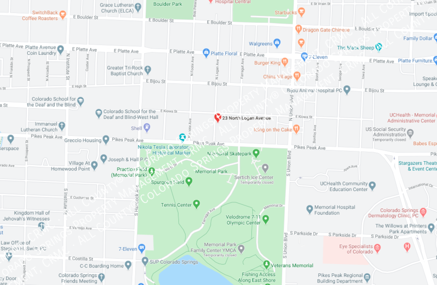 2_bedroom_apartment_for_rent_near_memorial_park_and_colorado_college_cc-map