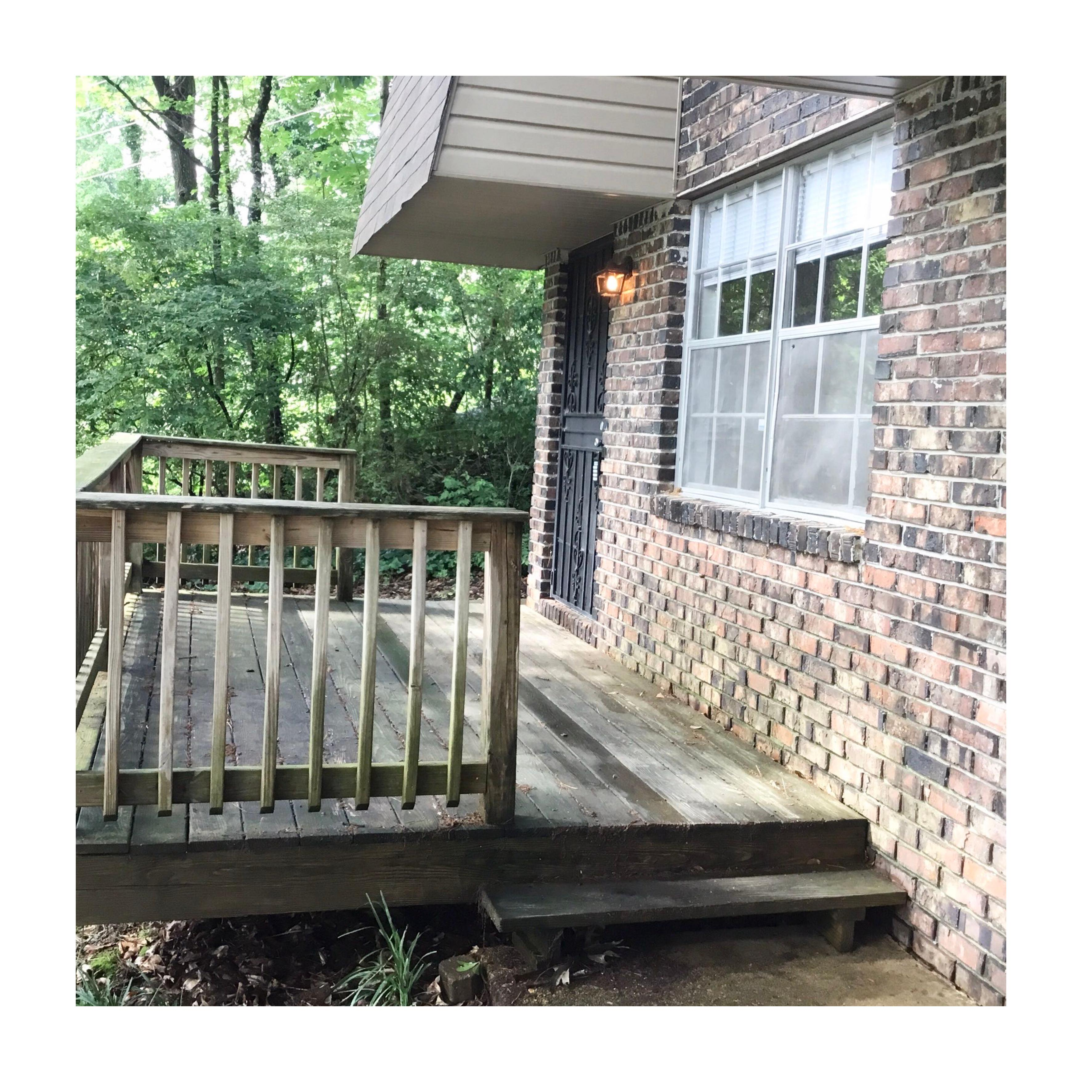 Apartment for Rent in Chattanooga