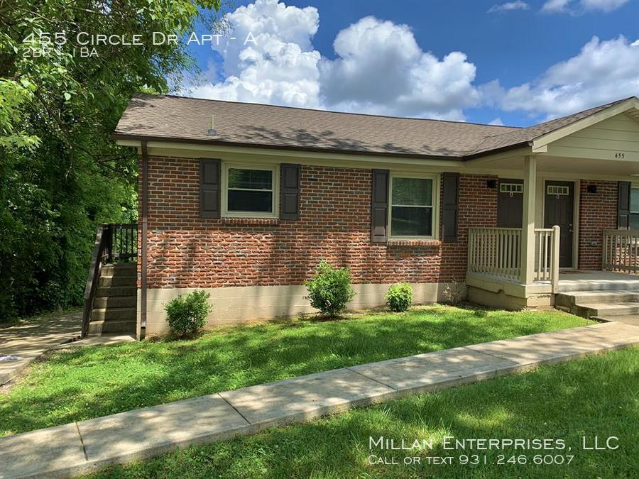 Apartment for Rent in Clarksville