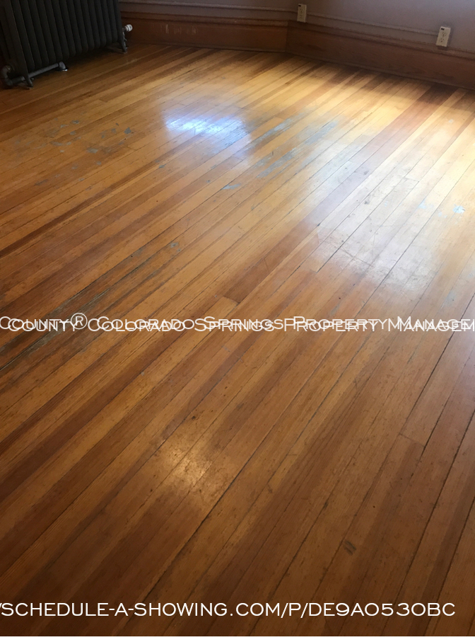 Room for rent downtown in quaint old house near colorado college cc bedroom