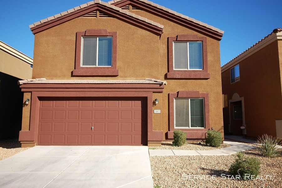$1050 - $0 per month , 23877 N Mirage Ave,