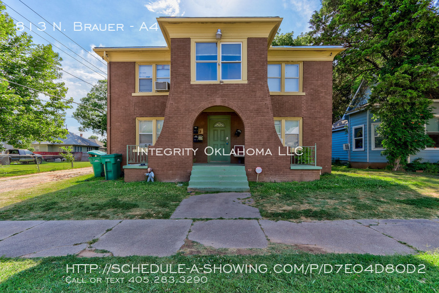 1 813 north brauer avenue  oklahoma city  oklahoma 73106 26