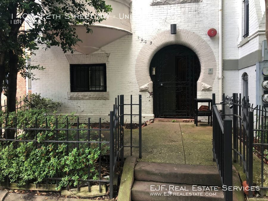 1403 12th Street NW, Unit 4 Washington DC 20005