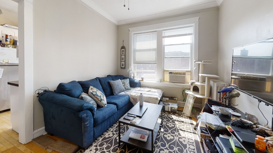 7502 madison st living room