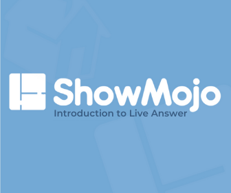 Intro to live answer