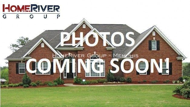 House for Rent in Olive Branch