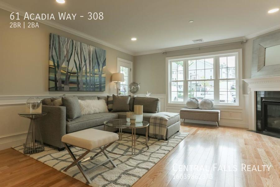Condo for Rent in Exeter