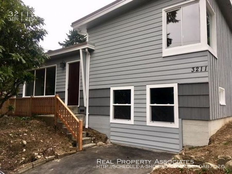 House for Rent in Seatac