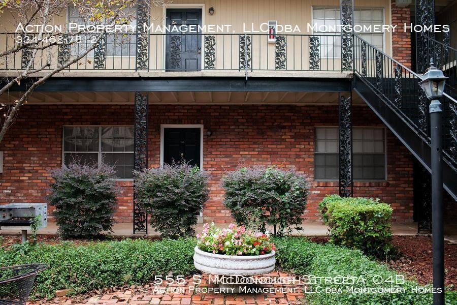 Apartment for Rent in Montgomery
