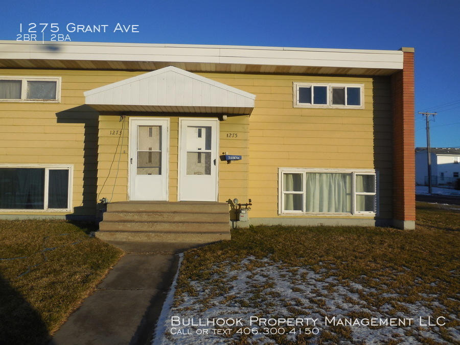 House for Rent in Havre