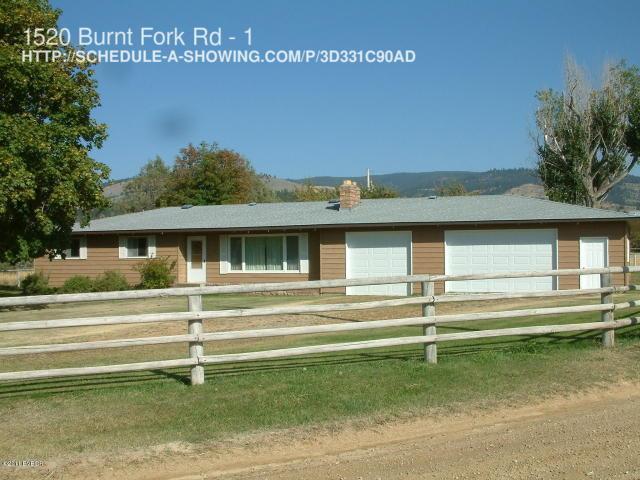 Apartment for Rent in Stevensville