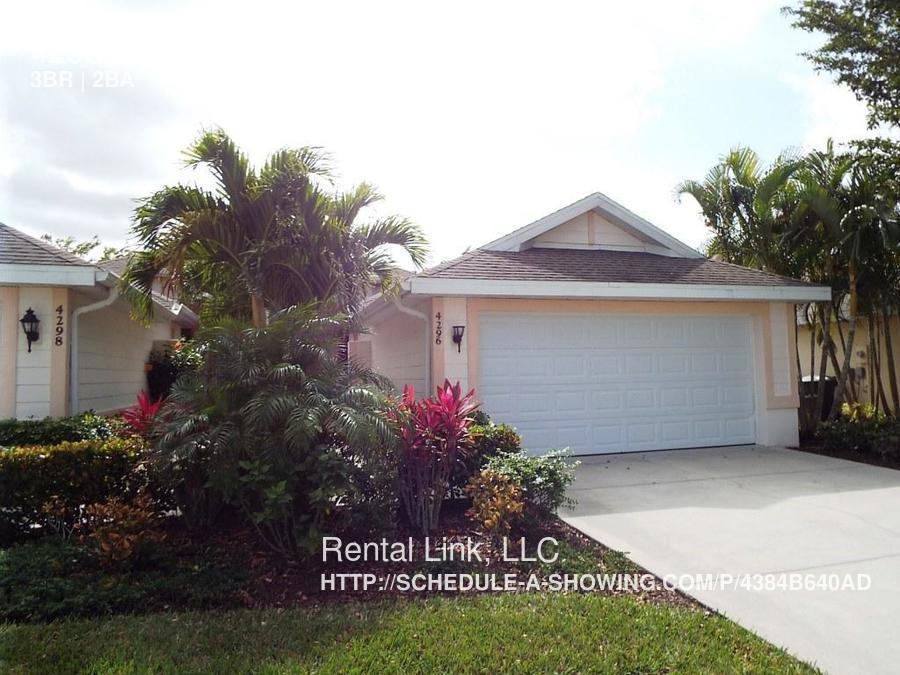 Pet Friendly for Rent in Fort Myers