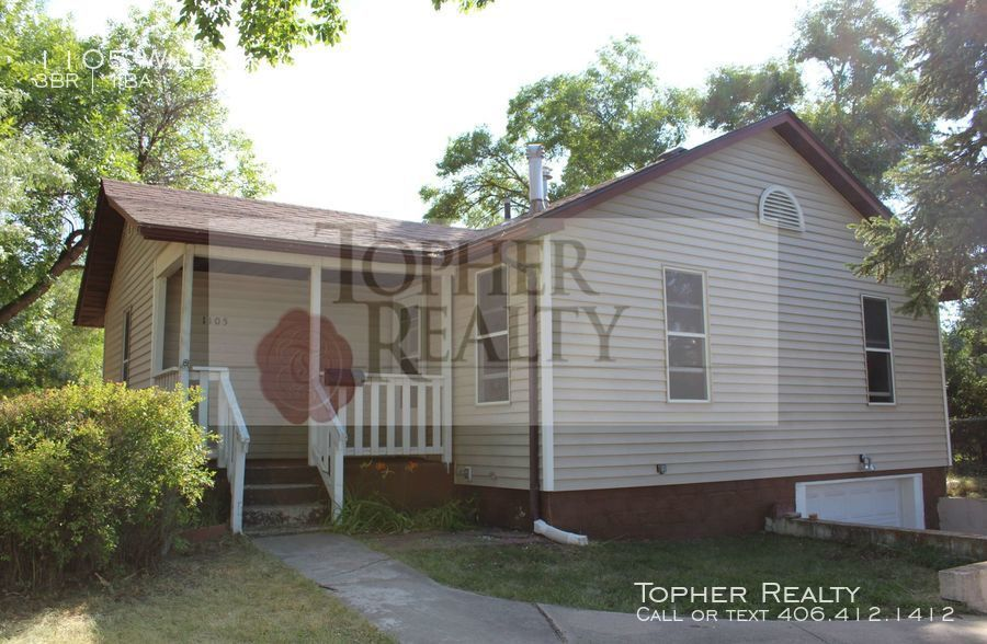 House for Rent in Helena