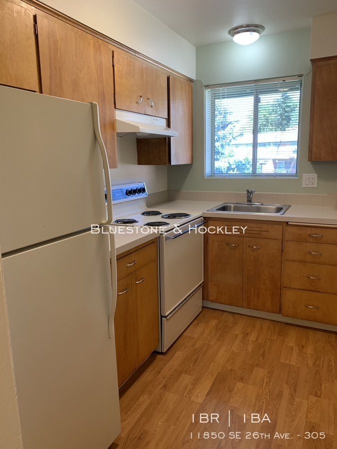 Apartment for Rent in Milwaukie