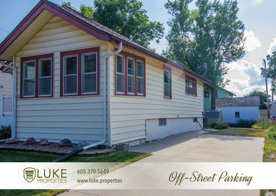 Luke properties 705 n indiana sioux falls sd 57103 house for rent2