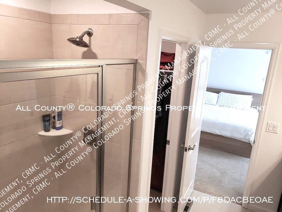 3 bedroom monument town home for rent near us air force academy r