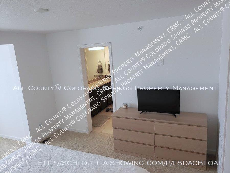 3 bedroom monument town home for rent near us air force academy n