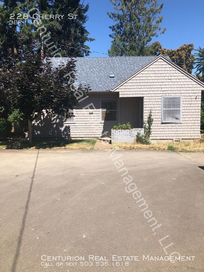 House for Rent in Silverton